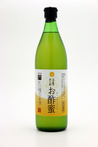 LPS入り飲む酢
